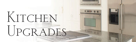 Kitchen Upgrades: Stainless is back...